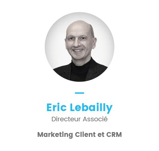 Eric Lebailly - Equipe - Diametrix