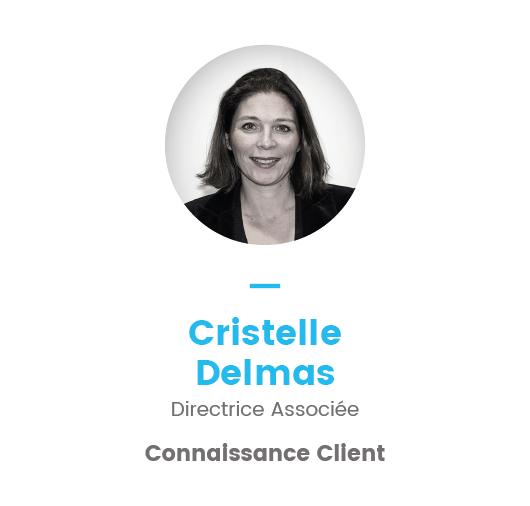 Cristelle Delmas - Equipe - Diametrix